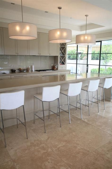 modern tile kitchen 24 best images about floors on cobblestone 4236