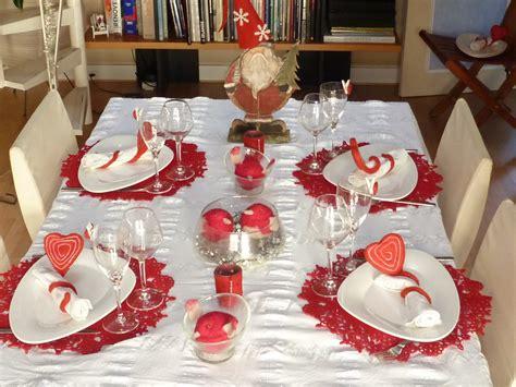 Decoration De Table Pour Noel Table Noel