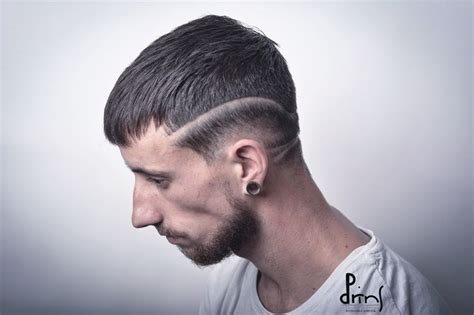 1000+ Ideas About Barber Haircuts On Pinterest