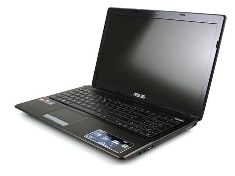 asus k53ta sx026v notebookcheck net external reviews