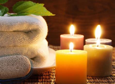 melt  muscle tension   yon ka candle massage