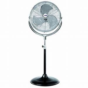 Ventilateur Brumisateur Sur Pied : ventilateur sur pied vm 50 pi 2 700 m3 h diam 430 mm s plus 211 2082 s plus ~ Melissatoandfro.com Idées de Décoration