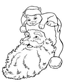 cute coloring pages  print kittens coloring pages