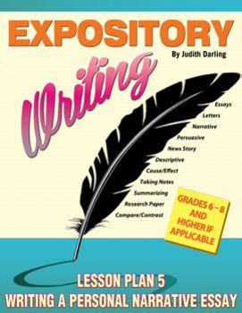 best 25 writing lesson plans ideas on