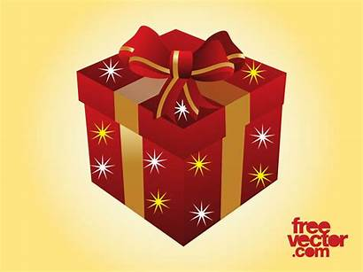 Gift Present Holiday Graphics Xmas Clipart Clip