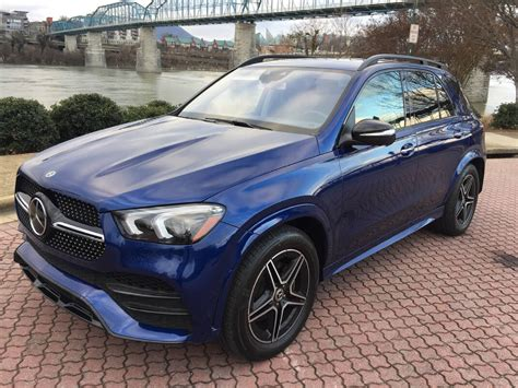 The new gle has a wealth of innovations. Test Drive: Mercedes-Benz GLE 350 4Matic SUV is built solid as a rock with sure-footed handling ...