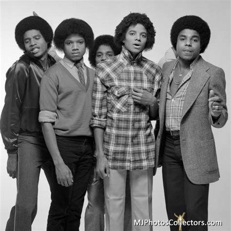 The Jacksons in 1979 - The Jackson 5 Photo (12611355) - Fanpop