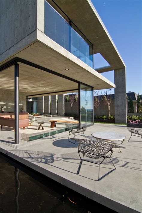 residential architectural design concrete residential architecture designed to feel spacious modern house designs