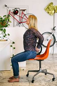 six stretches for who sit at desks a cup of jo