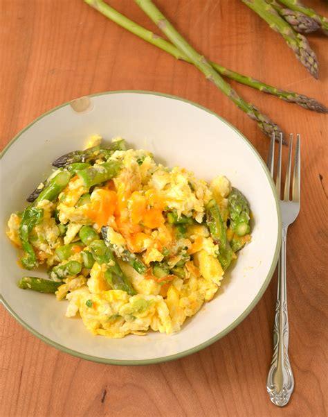 scramble cuisine asparagus scramble food doodles