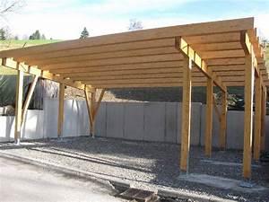Anlehn Carport Holz : carport holz bausatz osterreich ~ Bigdaddyawards.com Haus und Dekorationen