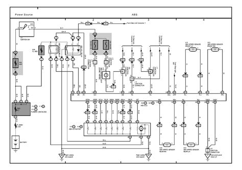 2001 Wiring Diagram by Repair Guides