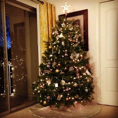 wheres   place    christmas tree amex