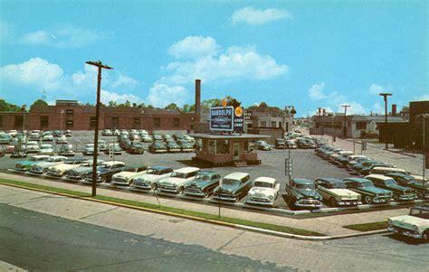 postcard images  camden car dealers
