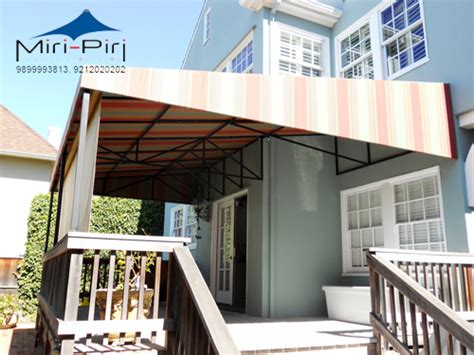Commercial Awning manufacturers