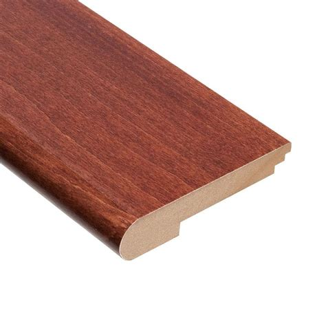 Santos Mahogany Flooring Home Depot by Home Legend Santos Mahogany 3 4 In Thick X 3 1 2 In