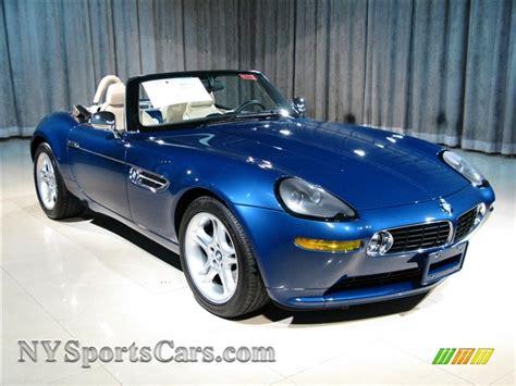 bmw  roadster  topaz blue photo