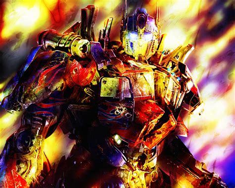 Optimus Prime 2015 Wallpaper Wallpapersafari