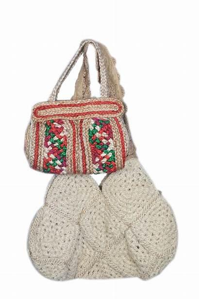 Handmade Bags Unique Accessories