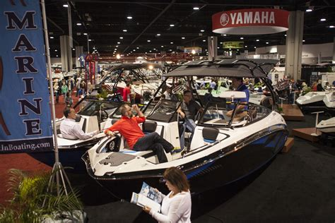 Progressive Insurance Boat Show by 2018 Progressive Insurance Atlanta Boat Show Scoopotp
