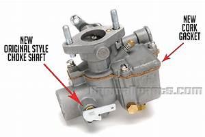 Remanufactured Carburetor Fits International Cub  U0026 Cub Lo