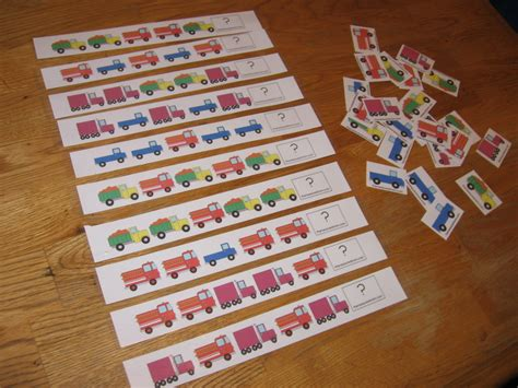 10 preschool math activities the letter t the measured 156 | letter T math 1 the measured mom 1024x768