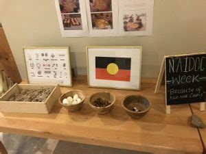 naidoc week  story experiential early learning