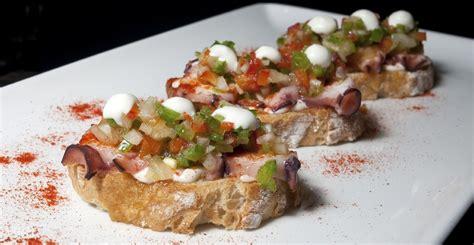 Cuisine Basque, Des Spécialités En Un Repas