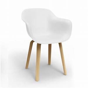 Fauteuil Design Scandinave : fauteuil scandinave design substance magis ~ Melissatoandfro.com Idées de Décoration