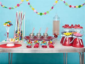 DIY Favors and Decorations for Kids' Birthday Parties | HGTV