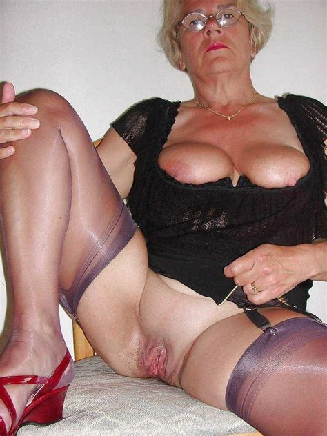 Mature Cuckold Erotic Art