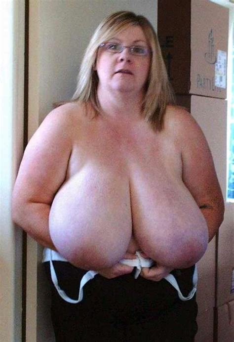 Old Women With Huge Saggy Tits