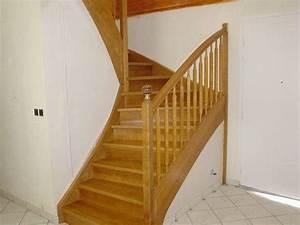 Escalier 3 4 Tournant : escaliers tournants tous les fournisseurs escalier ~ Dailycaller-alerts.com Idées de Décoration