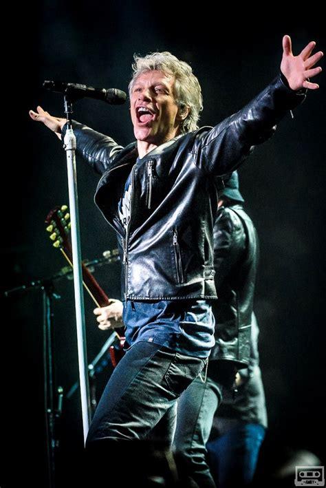 Photos Bon Jovi Beth Thornton Air Canada Centre
