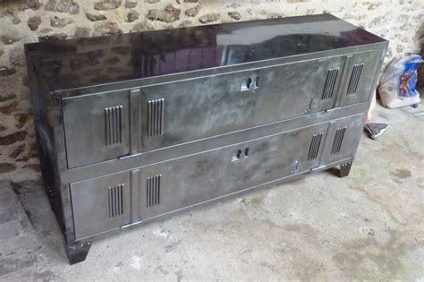 la redoute meuble bureau vestiaire metallique pas cher usine directe acier porte
