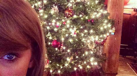 Weihnachtsbaum Trend 2015 by Das Sind Die Baumschmuck Trends 2015