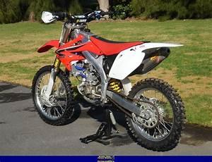 Honda 450 Crf : 2008 honda crf450r moto zombdrive com ~ Maxctalentgroup.com Avis de Voitures
