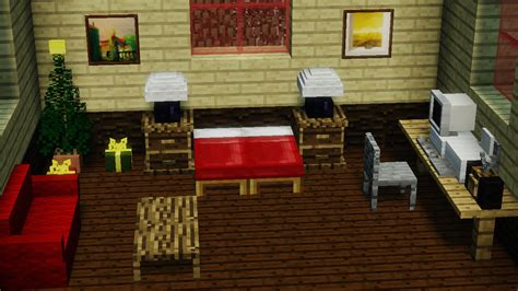 furniture 1 4 update mrcrayfish s furniture mod v4 1 the outdoor update Minecraft