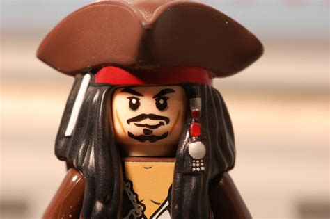 Lego Pirates Of The Caribbean Wiki