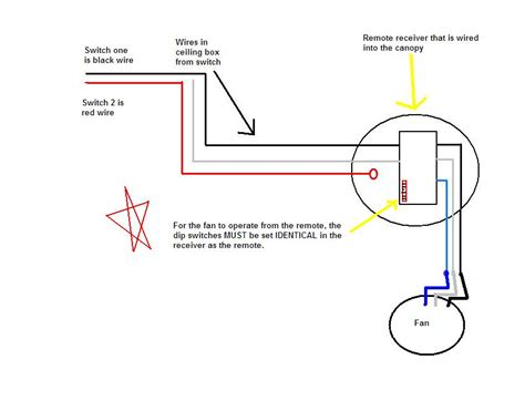 harbor breeze fan switch wiring diagram wiring wiring