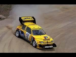 Pikes Peak Vatanen : history from 1987 as ari vatanen tackles pikes peak in a group b peugeot 205 turbo t16 youtube ~ Medecine-chirurgie-esthetiques.com Avis de Voitures
