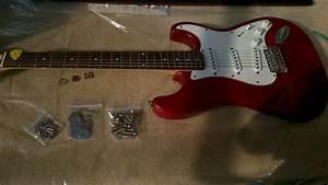 Diy Travel Guitar Project