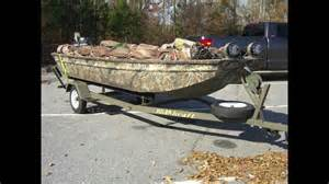 Pictures of Aluminum Boats On Craigslist