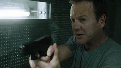 Jack Bauer John Shooting Wick Contract Another
