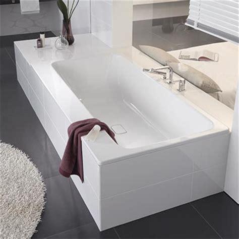 baignoires cayono kaldewei espace aubade