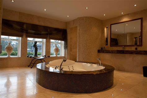 6 Ways To Turn Your Bathroom Into A Spa  Home Interiors Blog