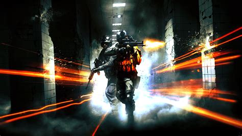 Battlefield 3 Background Hd Wallpapers 17214 Amazing