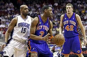 Gallinari's efforts futile in Knicks loss - NY Daily News