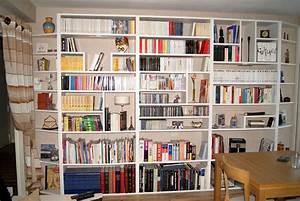 Grande Bibliothèque Murale : recreations petit et gros bricolage d 39 t ~ Teatrodelosmanantiales.com Idées de Décoration