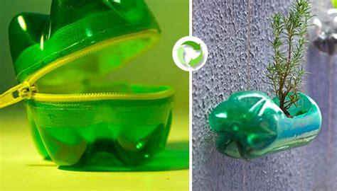 Riciclare Bicchieri Di Plastica by Riciclo Bottiglie Di Plastica Idee Per Un Riciclo Creativo